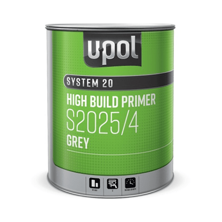 Picture of Paint |HS Grey Primer Filler 1L (4:1)  for Auto |UPOL