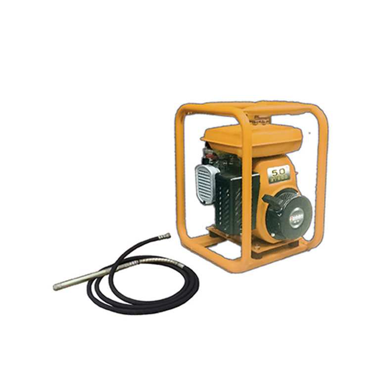 Stampa Concrete Vibrator Robin Engine EY20