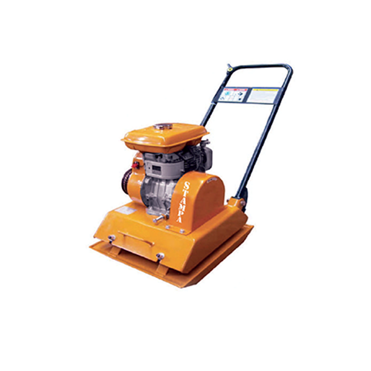 Stampa Plate Compactor