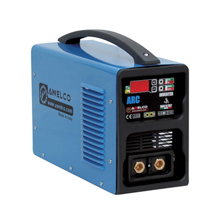 Awelco | WELDING MACHINE |  ARC 250 - 230 V PH | WITH DIGITAL DISPLAY