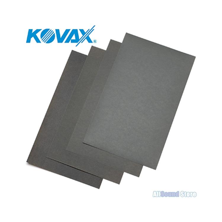 Kovax Sanding Paper  for Automotive Refinishing