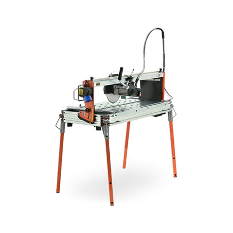 Stampa   Tile & Marble  Cutter   CLASS PLUS 1050 TILE BRIDGE SAW 230V./50Hz.