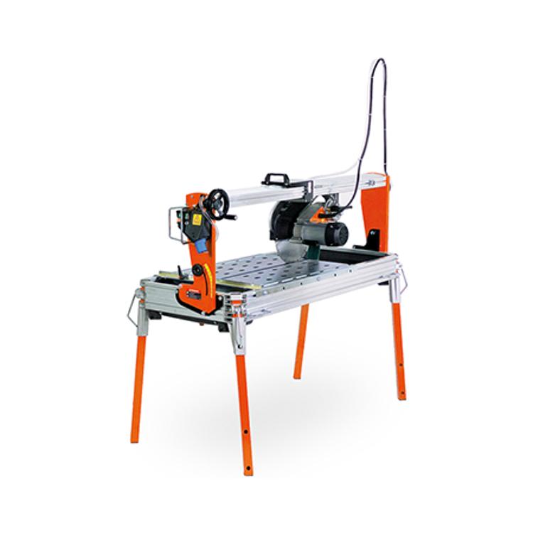Stampa   Tile & Marble  Cutter   PRIME 100 BRIDGE SAW 230V./50Hz.