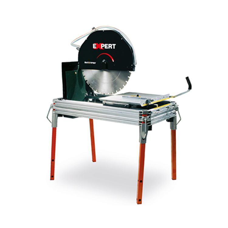Stampa   Stone Cutter   EXPERT 600 STONE SAW 400V.50/60 Hz