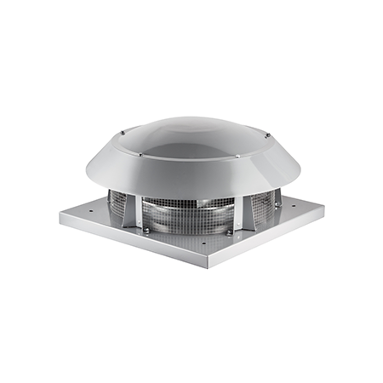 Exhaust Fan | Centrifugal | Roof  Mounted | 9 Inches