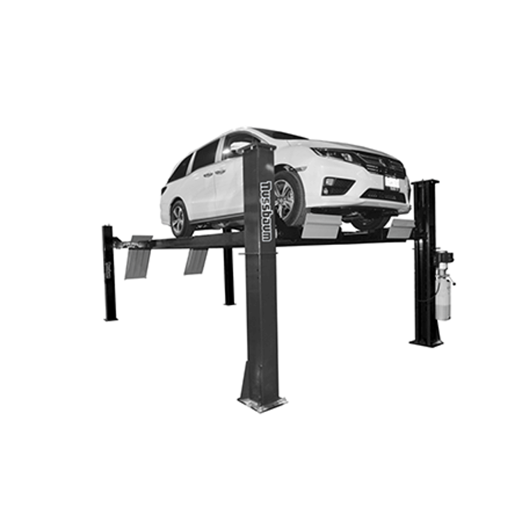 Picture of COMBI LIFT 15 | 4 post lifts with 15000 lb Lifting capacity