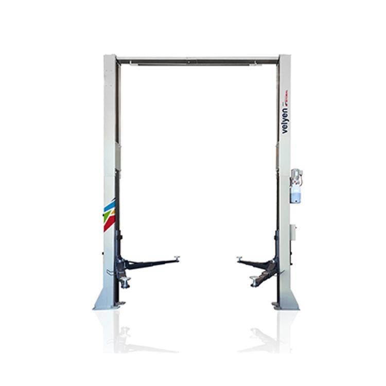 4EC1400 2 Post Lift